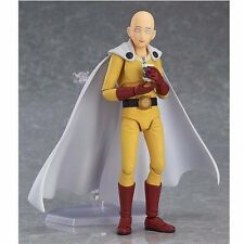 "Anime Model One Punch Man Saitama #310 Vers. Action PVC Figure Statue W/Box 6"""