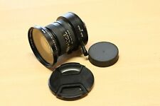 Leica R mount 28mm f2.8mm Perspective Control Super Angulon-R - Good Condition