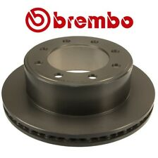 Rear Left or Right 326mm Vented Coated Brake Disc Rotor Brembo For Ford E-Series