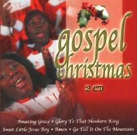 Gospel Christmas - 2 CD-Set