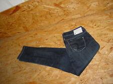 Stretchjeans/Jeans v.RICH&ROYAL Gr.W28/L32 dunkelblau used Skinny