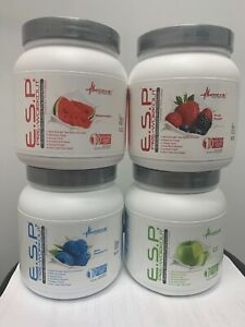 METABOLIC NUTRITION ESP (E.S.P.) PRE WORKOUT-300grams (30-90 SERVINGS)