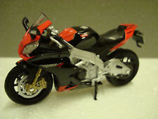 Aprilia Rsv 4 Factory 2009 Welly 1:18