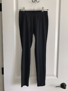 boys youth Polyester COLUMBIA Omni Heat Thermal Stretch Pants size M(10/12)