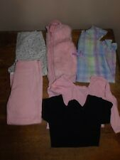 Girls Mixed Clothes Lot Size 5T/6T