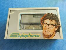 Vintage Stylophone Dubreq Made in England W/Stylus Pen