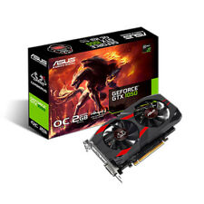 Asus VGA Nvidia Cerberus-gtx1050-o2g 2GB Ddr5