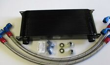 Suzuki GSXR1100 Earl's Refroidisseur D'huile Kit and Conduites et Fixations