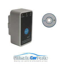 OBDII OBD2 Diagnostic Wifi 327 Vgate Car Diagnostics Tool,IPAD,IPHONE,ANDROID