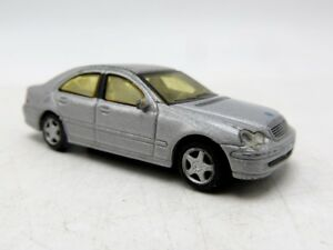 Hongwell Mercedes-Benz C Class 1:72 Scale Die Cast Loose