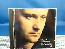 PHIL COLLINS - But Seriously - EXCELLENT CONDITION CD - Canada