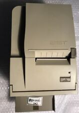 - NCR CORPORATION 7168-1013-9001 THERMAL Printer (USB INTERFACE) W/AC ADAPTER
