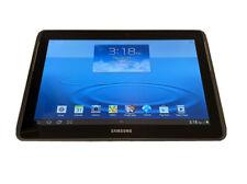 Samsung Galaxy Tab 2 SPH-P500 8GB, Wi-Fi + 4G (Sprint), 10.1in - Black