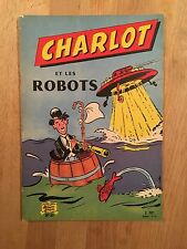 Charlot numéro 33 - Forest - Edition Originale - BE