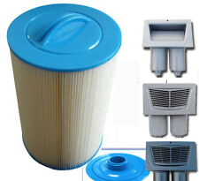 hot tub spa filter 8'x6' SAE Thread for Most Russia spa cartridge