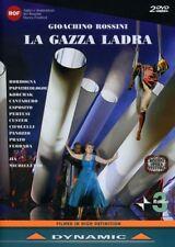 La Gazza Ladra Melodramma in Two Acts [New DVD]