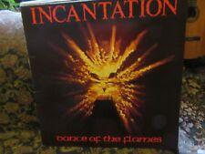 "Incantation, ""Dance of the Flames"" (German  Vinyl LP-BEGA 49)"