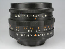 Pentacon 3,5 30 mm Exa Exakta Anschluss 82047