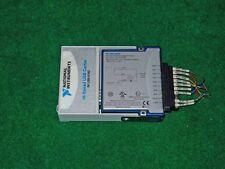 National Instrument NI chassis NI USB-9162+ NI 9472 8Ch Sourcing Digital Output
