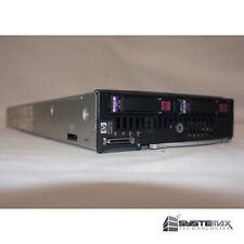 HP ProLiant BL460c G7 2x Xeon X5650 2.66GHz 12-Core Blade Server w/ 48GB Memory