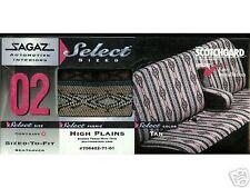 NEW 88-94 GMC SIERRA 1500 2500 FULL TRUCK BENCH SEAT COVER