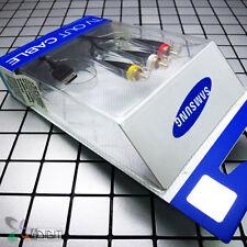 Genuine Original Samsung SGH-F500/F510 Omnia i900/i908/i910/G600 TV Out Cable