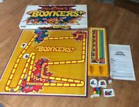 Vintage 1978 This Game Is Bonkers Board Game Parker Brothers