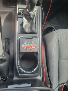 Toyota Tacoma Coin Bucket TRD Generation 3