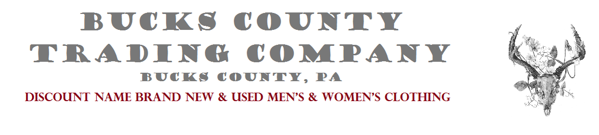 Bucks County Trading Co.