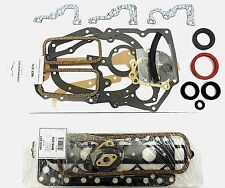 CLASSIC MINI 850 998 1100cc COMPLETE ENGINE REBUILD GASKET SET ALL A+ ENGINES