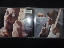CD HUBERT SUMLIN / I KNOW YOU /
