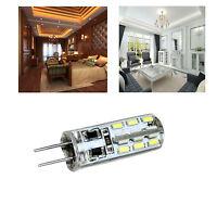 10 x G4 led Bulbs Capsule Cool Warm White Replace Halogen DC 12V Light Bulb Lamp