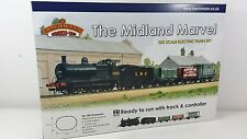 Bachmann 30-105 The Midland Marvel OO Gauge Train Set 3f Locomotive