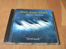 "Alain Jean-Marie - Biguine Reflections "" Sérénade"" - CD Déclic 1998"
