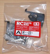 Tamiya 56329 MAN TGX 18.540 4x2 XLX, 9401841/19401841 Metal Parts Bag A, NIP