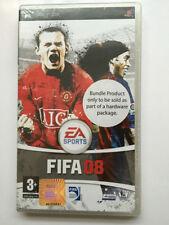 Jeux vidéo pour Sport et Sony PSP