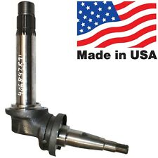 IH INTERNATIONAL 424 2424 444 2444 404 2404 HEAVY DUTY FRONT SPINDLE 406847R91
