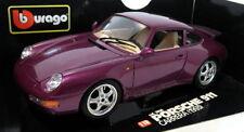 Véhicules miniatures pour Porsche 1:87