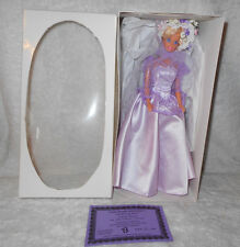 RARE Easter Parade with Barbie Doll 73/150 Atlanta Collector Club July 16th NMIB