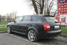 AUDI A4 B6 ESTATE S-LINE REAR/ROOF SPOILER (2001-2004)