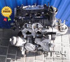 Motor 0.9 TURBO 0.9T 312A2000 FIAT 500 500L PANDA 36TKM UNKOMPLETT