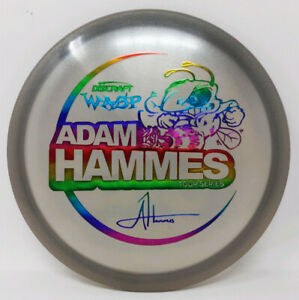 Wasp Z Shimmer 2021 Hammes Tour Series 178g  New Discraft PRIME Disc Golf Rare