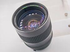 RMC Tokina 28-85mm F3.5 Minolta MD Zoom Lens SLR/Mirrorless Cameras