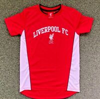 Official Liverpool Football Shirt - Small Boys - Age 5 - 6 years (94)