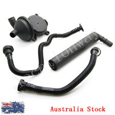 CRANK CCV CASE VENT VALVE HOSES KIT For BMW 316 318 E46 N42 / N46 11617503520