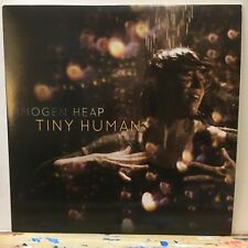 """Imogen Heap - Baby Songs - 7"""" - Tiny Human & The Happy Song"""
