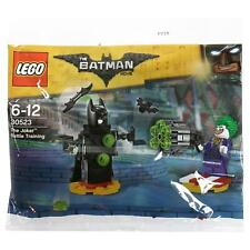 LEGO 30523 Batman Movie The Joker Battle Training, Polybag