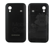 Genuine Samsung S5830 Galaxy Ace Battery Back Cover Case Door Black