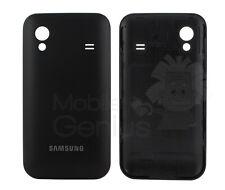 Genuine Samsung S5830 Galaxy Ace Funda posterior de batería puerta Negro