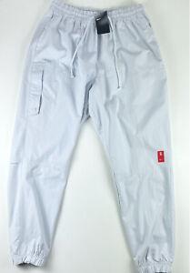 Nike Kyrie Woven Cargo Pants CK6757-043 Size XL $80